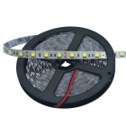JIAWEN 25W LED Strip Lamp Cold White 2200lm 300-5050 SMD (DC 12V / 1m)