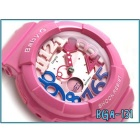 Casio Baby-G BGA-131-4B3DR Watch-Pink