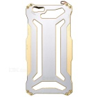 R-JUST Full Body Case + Tempered Glass Film for IPHONE 6 PLUS - Golden