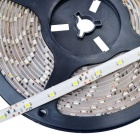JIAWEN Waterproof 25W LED Strip Lamp Cold White Light 2000lm (5m)