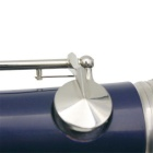 LADE L-01 17Key Clarinet Double Tube ABS - Deep Blue