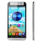 "MTK6572 1.2GHz Android 4.4. Dual-SIM Smartphone w/ 5.5"" HD, 4GB ROM, 5MP - White"