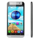 "MTK6572 1.2GHz Android 4.4. Dual-SIM Smartphone w/ 5.5"" HD, 4GB ROM, 5MP - Black + Grey"