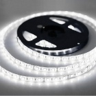 JIAWEN 25W LED Strip Lamp Cool White 2200lm 300-3528 SMD (DC12V / 5m)