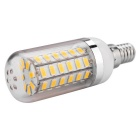 E14 11W LED Mais-Birnen Warm White 3000K 920lm 56-5730SMD (AC 220-240V)