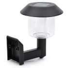 Marsing zonne-aangedreven wall mount 2W LED landschap / tuin / yard lamp
