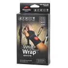 NatureHike Sports protection anti-entorse poignet bande - noir