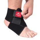 NatureHike Adjustable Ankle Band - Black