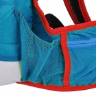 LOCAL LION Cycling Waterproof Anti-Tear Polyester Bag - Blue (15L)