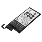 Replacement 3030mAh Battery for Samsung Galaxy S6 Edge - Black + White