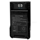 Walkie Talkie 7.2V 1800mAh Li-ion battery for Kenwood TK-U100 - Black