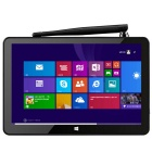 "Pipo X8 7"" Windows 10 + Android 4.4 Quad-Core Mini PC w/ 32GB ROM - Black (US Plug)"