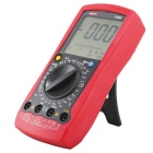 "UNI-T UT58B 3.17"" LCD Manual Digital Multimeter (1*6F22)"