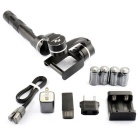 Feiyu Tech FY-G4 3-Axis Handheld Steady Gimbal PTZ for Samsung, IPHONE