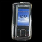 Crystal Case for Nokia 6288