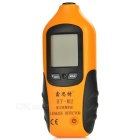"XINTEST HT-M2 1.5"" LCD Portable Microwave Oven Gas Leakage Detector Tester w/ Alarm"