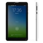 "Teclast X70 7"" IPS Android 4.4 Dual-Core 3G Tablet PC w/ 1GB RAM, 8GB ROM, Wi-Fi - White + Black"