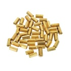 M3 10mm Hollow Brass Pillar (50 PCS)