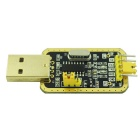 CH340G USB to TTL STC Download Cable / to Serial Port Upgrade Plate Module