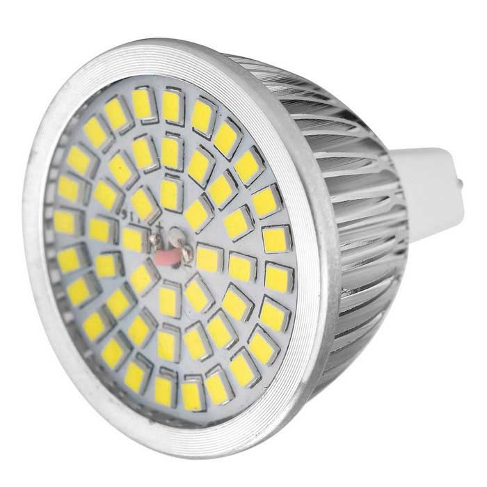 YWXLight MR16 GU5.3 7W LED Spotlight Bulb Lamp Cold White Light 640lm