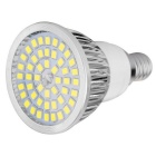 E14 7W LED Spotlight Bulb Lamp Cold White Light 640lm 48-SMD 2835