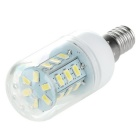 E14 2.5W 300lm 24-LED Corn Lamp Constant Current (110V)