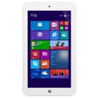 "Ployer MOMO7W 7,0 ""IPS-Quad-Core Windows-8.1 w / Bing Tablet PC w / 16 GB ROM, Wi-Fi, HDMI - White"