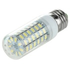 E27 6W LED Corn Lamp Cold White 750lm 6500K 69-SMD (AC 220V~240V)