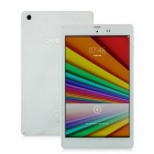 "CHUWI VX8 3G 8.0"" IPS Android 4.4 Quad-Core Tablet PC w/ 1GB RAM, 16GB ROM, GPS - White (EU Plug)"