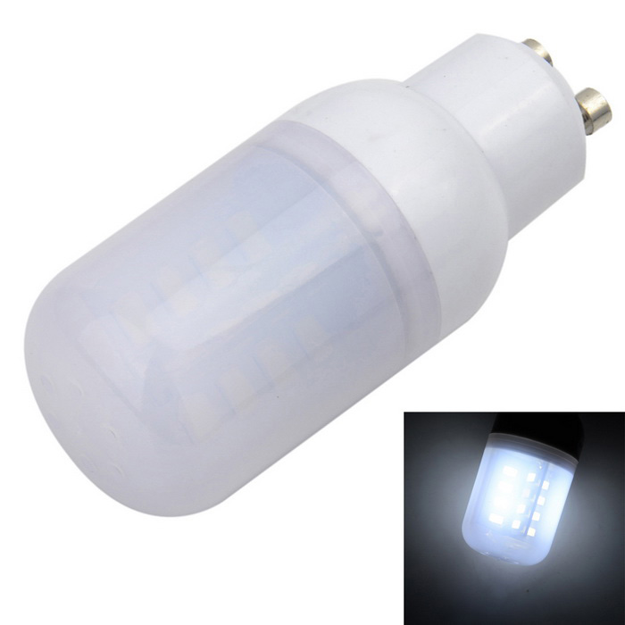 Marsing E27 8W 800lm 7000K 32-5730 SMD LED koel wit licht corn lamp