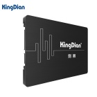 "KingDian S180 60GB Internal Style SMI2246XT 2.5"" SATA 3 Solid State Drive SSD - Black"