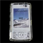 Crystal Case for Nokia N95