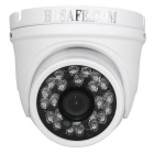 HOSAFE 13MD4 1.3 MP 960p HD IP câmera ONVIF POE Kit - branco 28US Plug % 29