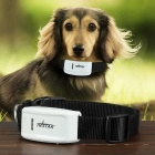 TK-STAR Phones Tracking GSM GPS Pet Tracker - Black + White (EU Plug)
