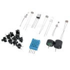 Universal DIY Components Kit Set for Arduino