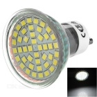 GU10 5W LED Spotlights White Light 6500K 240lm 44-SMD 2835 (AC 220~240V / 4 PCS)
