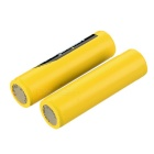 "TANGSPOWER 3.7V ""3400mAh"" 18650 Li-ion Battery (2PCS)"