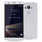 "G4 MTK6572 Dual-Core Android 4.4 Mobile Phone w/ 5.0"" Touch Screen, Wi-Fi, 4GB ROM, FM - White"