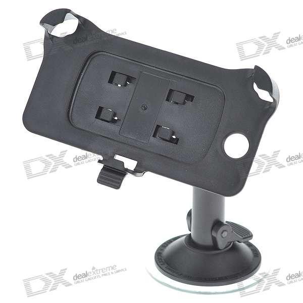 Universal Car Windshield Swivel Mount for HTC G5