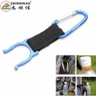 ZHISHUNJIA H-01 Outdoor Cycling / Mountaineering Beverage Bottle Buckle / Carabiner Holder