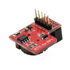 I2C RTC DS1307 RTC real-time klok module voor Raspberry Pi - rood