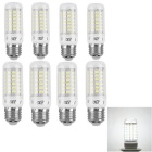 Buy YouOKLight E27 15W LED Corn Light Lamps White 6000K 1480lm 56-SMD 5730 (220~240V / 8 PCS)