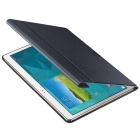 Protective PU Smart Case for Samsung Galaxy Tab S 10.5 - Black Grey