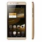 "M8 5.0"" SC8830 Dual-Core Android 4.4 WCDMA 3G Bar Phone w/ Wi-Fi, 2GB ROM, FM, Bluetooth - Golden"