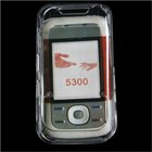 Crystal Case for Nokia 5300