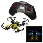 UDIR/C U927 Headless Mode 6-CH 2.4GHz RC Quadcopter w/ 3D Tumble & Upside-Down Flight & Lamp