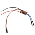 12A Brushless Electronic Speed Controller ESC for Fixed-Wing Aircraft & Multicopter