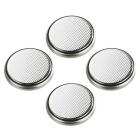 CR2016 3V Lithium Cell Button Batteries (4 PCS)