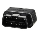 KONNWEI KW903 ELM327 Bluetooth Car OBD2 Auto Code Reader - Black