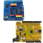 UNO R3 ATmega328P Development Board Yellow Improved Version Kit